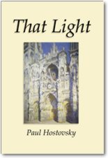 Cover of 'That Light'