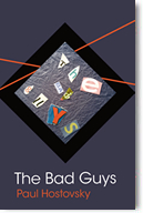 The Bad Guys, by Paul Hostovsky